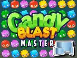 Jogar Candy Blast Master Gratis Online