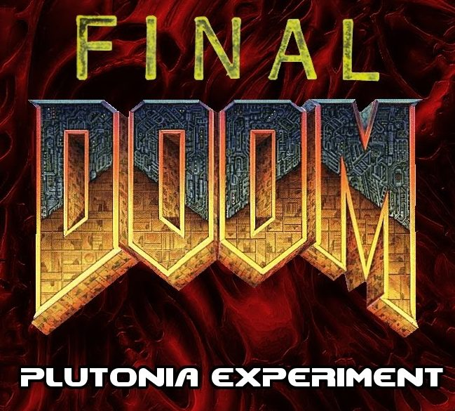 Final Doom – Plutonia Experiment