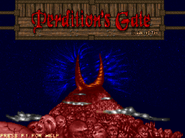 Doom 2: Perdition's Gate