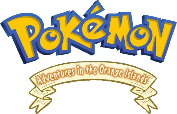 Pokemon Orange Adventures (GBA)