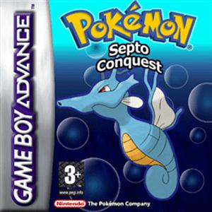 Pokemon Septo Conquest