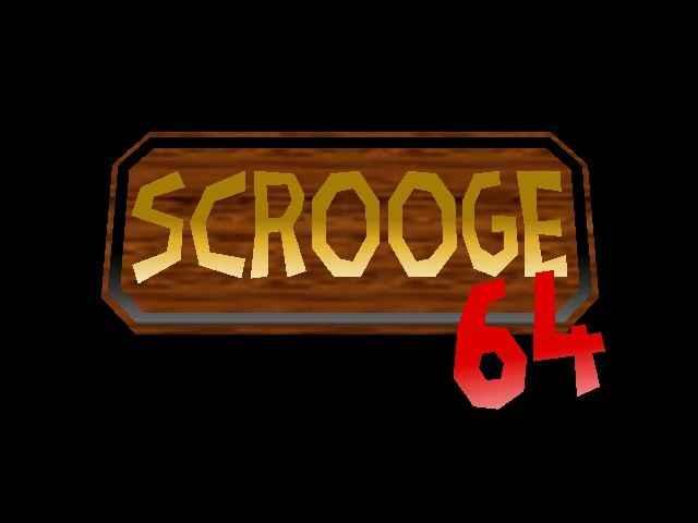 Mario 64 Scrooge 64