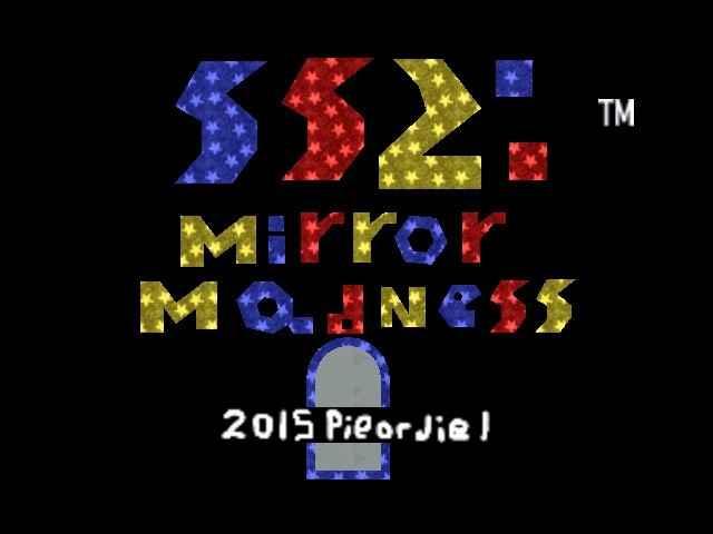 Mario 64 Shining Stars 2 – Mirror Madness