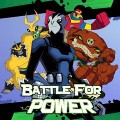 Jogar Ben 10 Omniverse Battle for Power Gratis Online