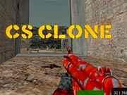 Jogar CS Clone Gratis Online
