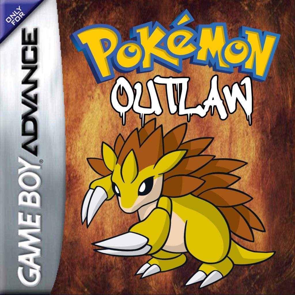 Pokemon Outlaw (GBA)