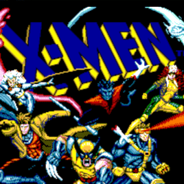 X-Men / X-Men