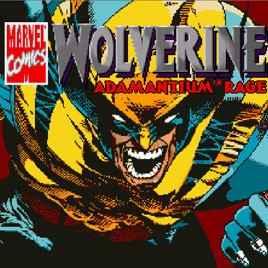 Wolverine – Adamantium Rage (SNES)