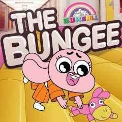 Play The Bungee – O Incrível Mundo de Gumball