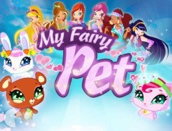 Winx Club My Fairy Pet