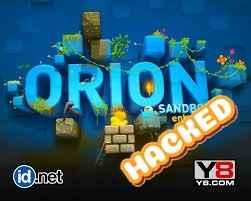 Orion Sandbox 2 – Enhanced Hacked