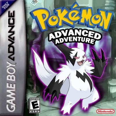Pokémon: Advanced Adventure
