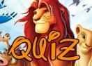 Quiz Disney: Sabe Tudo Sobre o Rei Leão?
