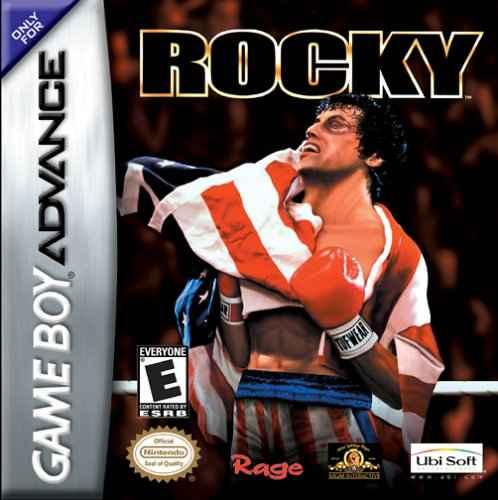 Jogar Rocky (U) (Veneno) Gratis Online