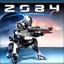 Rivals at War 2084