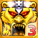 Temple Endless Run 3