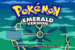 Jogar Pokemon Emerald – Hard Edition (beta 1.03) Gratis Online