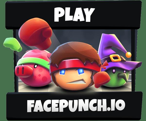 Facepunch (.io) – Unblocked at schools