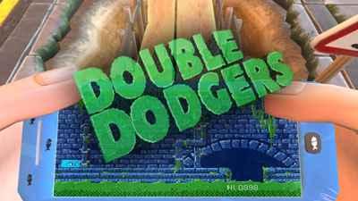 jogar Double Dodgers gratis online