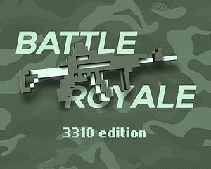 Battle Royale: Nokia 3310 Edition