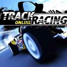 TrackRacing Online TRO