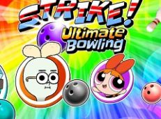 Strike! Ultimate Bowling