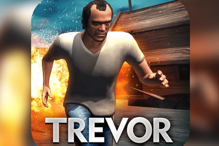 Jogar T.R.E.V.O.R First Story Mad City Crime Gratis Online