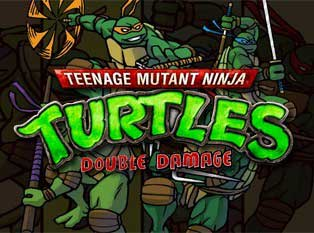 Teenage Mutant Ninja Turtles – Double Damage