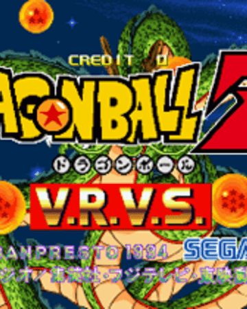 Jogar Dragon Ball Z: Virtual Reality Versus Gratis Online
