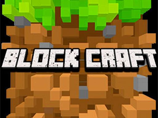 Jogar Block Craft 3D Simulador Gratis Online
