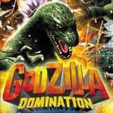 Godzilla – Domination!
