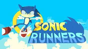 Jogar Kogama: Sonic Run Gratis Online