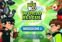 Ben 10: Salve o Mundo