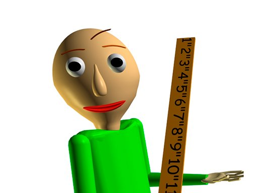 jogar Baldi's Basics in Education and Learning v1.4.3 gratis online