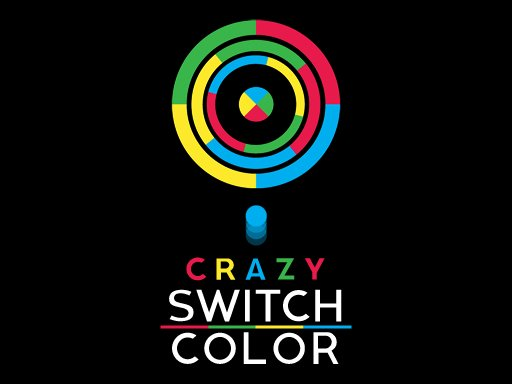 jogar Crazy Switch Color gratis online