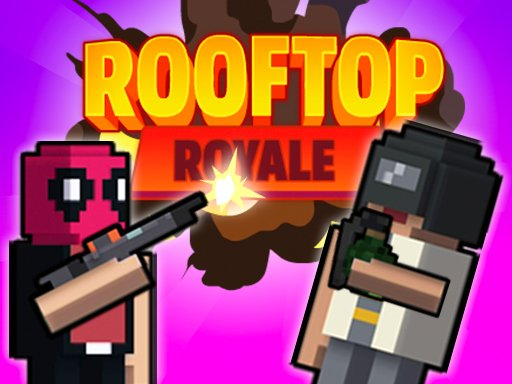 Jogar Rooftop Royale Gratis Online