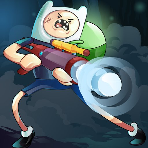 jogar The Adventure of Finn & Bonnie gratis online