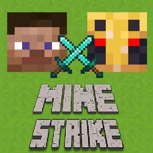 jogar MineStrike.fun gratis online