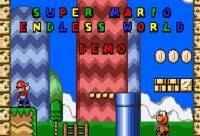 Mundo Infinito de Super Mario