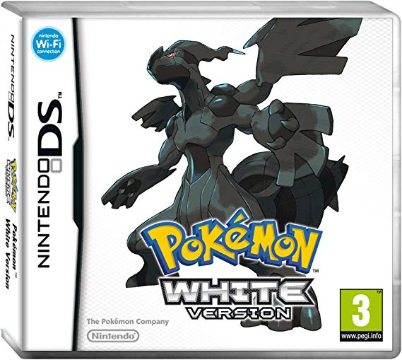 Pokemon – White Version (USA, Europe) (NDSi Enhanced)