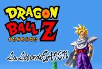 Dragon Ball Z: O Saiyan Lendário
