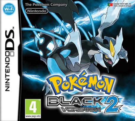 Pokemon – Black Version 2 (USA, Europe) (NDSi Enhanced)