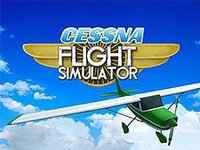 Jogar Real Free Plane Fly Flight Simulator 3D 2020 Gratis Online