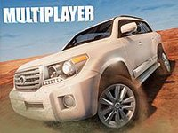Multiplayer 4×4 Offroad Frive