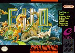 E.V.O. – Search for Eden (USA)