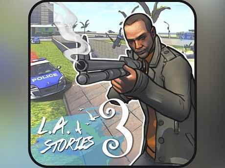 Jogar Los Angeles Stories III Challenge Accepted Gratis Online