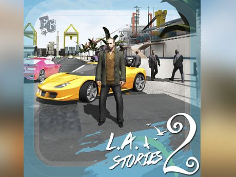 Jogar L.A. Crime Stories 2 Mad City Crime Gratis Online