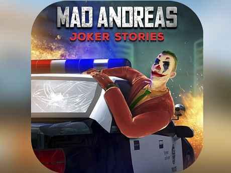 Jogar Mad Andreas Joker Stories Gratis Online