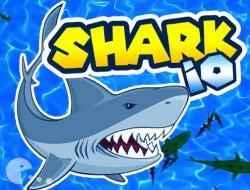jogar Shark.IO gratis online