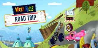 Corrida Maluca: Road Trip